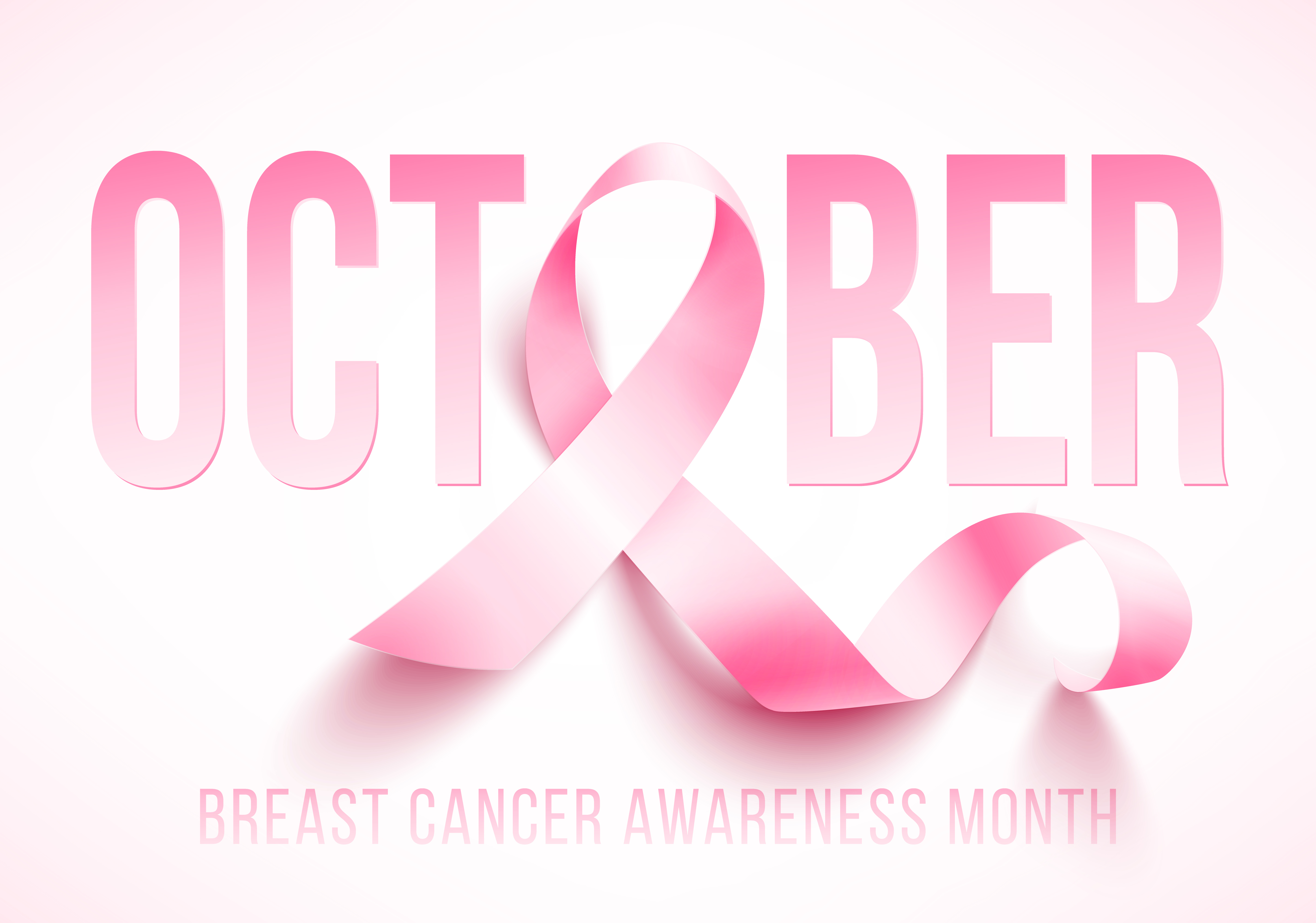 October- Breast Cancer Awareness Month